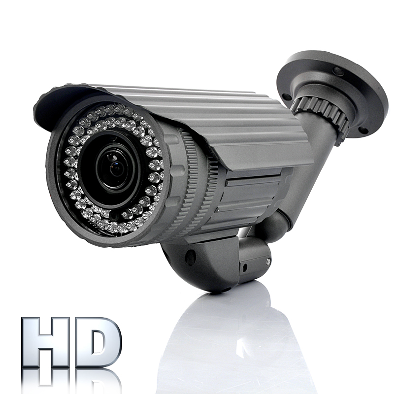 Hd cctv security systems